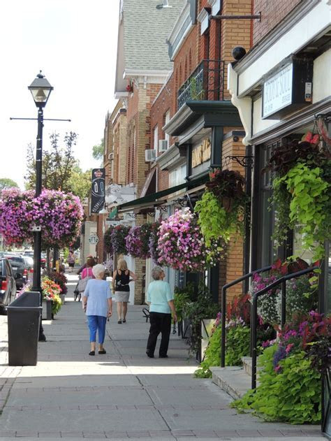 Streetsville   Mississauga (Ontario, Canada) Photography