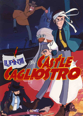 Lupin the 3rd: The Castle of...