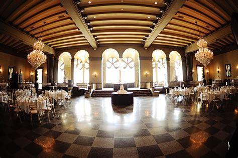 Buffalo Wedding Venues & Wedding Reception Locations in