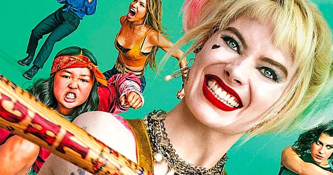 Margot Robbie Says Birds of Prey 2 May Still Be Possible