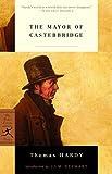 The Mayor of Casterbridge, by Thomas Hardy