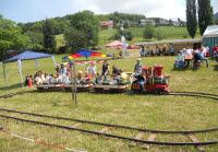 Eisenbahn-klein