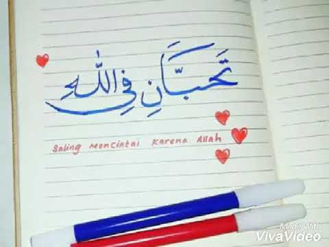 Kumpulan Kata Kata Bijak Kata Kata Cinta Islami Singkat