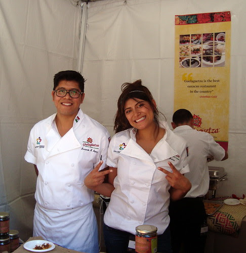 Bricia & Fernando Lopez
