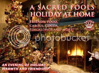 Sacred Fools Holiday