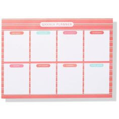 Kitchen Meal Planner | Kmart | For me | Pinterest | Planners ...