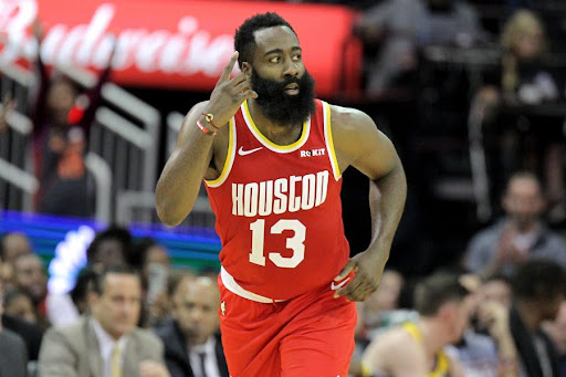 """Avatar of 7 thoughts on """"James Harden Arrives At Orlando Campus"""""""