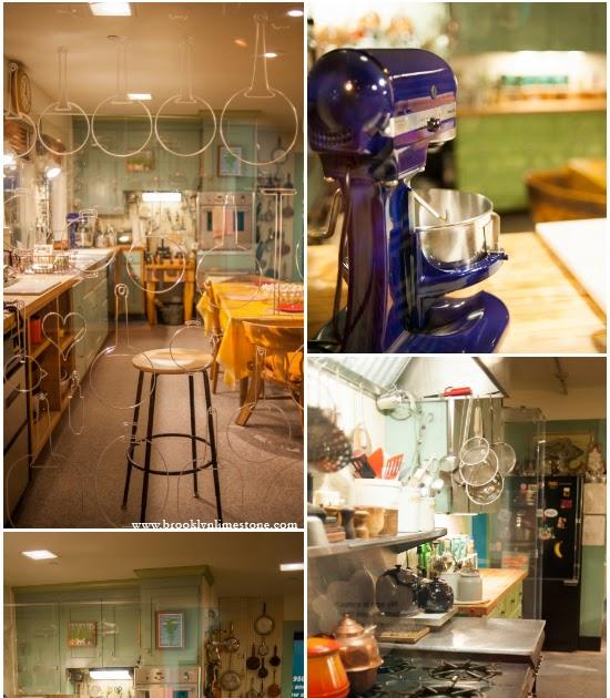 Julia Childs Kitchen: Eternally In Style: Julia Child's Kitchen