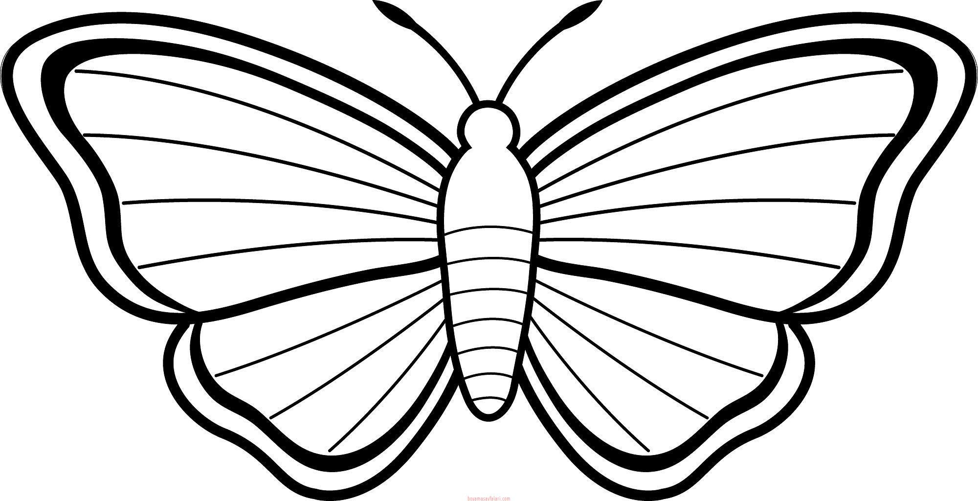 Kelebek Boyama Okul öncesi Sınıf öğretmenleri Için ücretsiz özgün