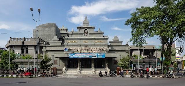 Beberapa Macam Tempat Wisata Bersejarah Yang Sangat Monumental Di Kota Solo Layak Untuk Diketahui