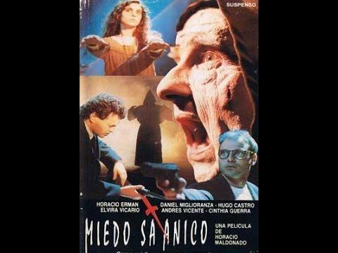 Miedo Satánico (1992)