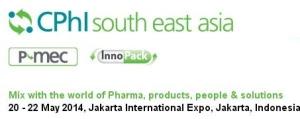 CPhI south Asia 2014