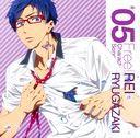 """""""Free!"""" Character Song (TV anime series) / Rei Ryugasaki (Daisuke Hirakawa)"""