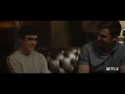 Netflix Divulga o Trailer de There's Someone Inside Your House, Um Slasher Que Promete Reviver Scream
