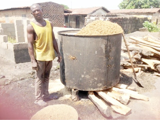 Border Closure: More Rice Mills Spring Up Nationwide