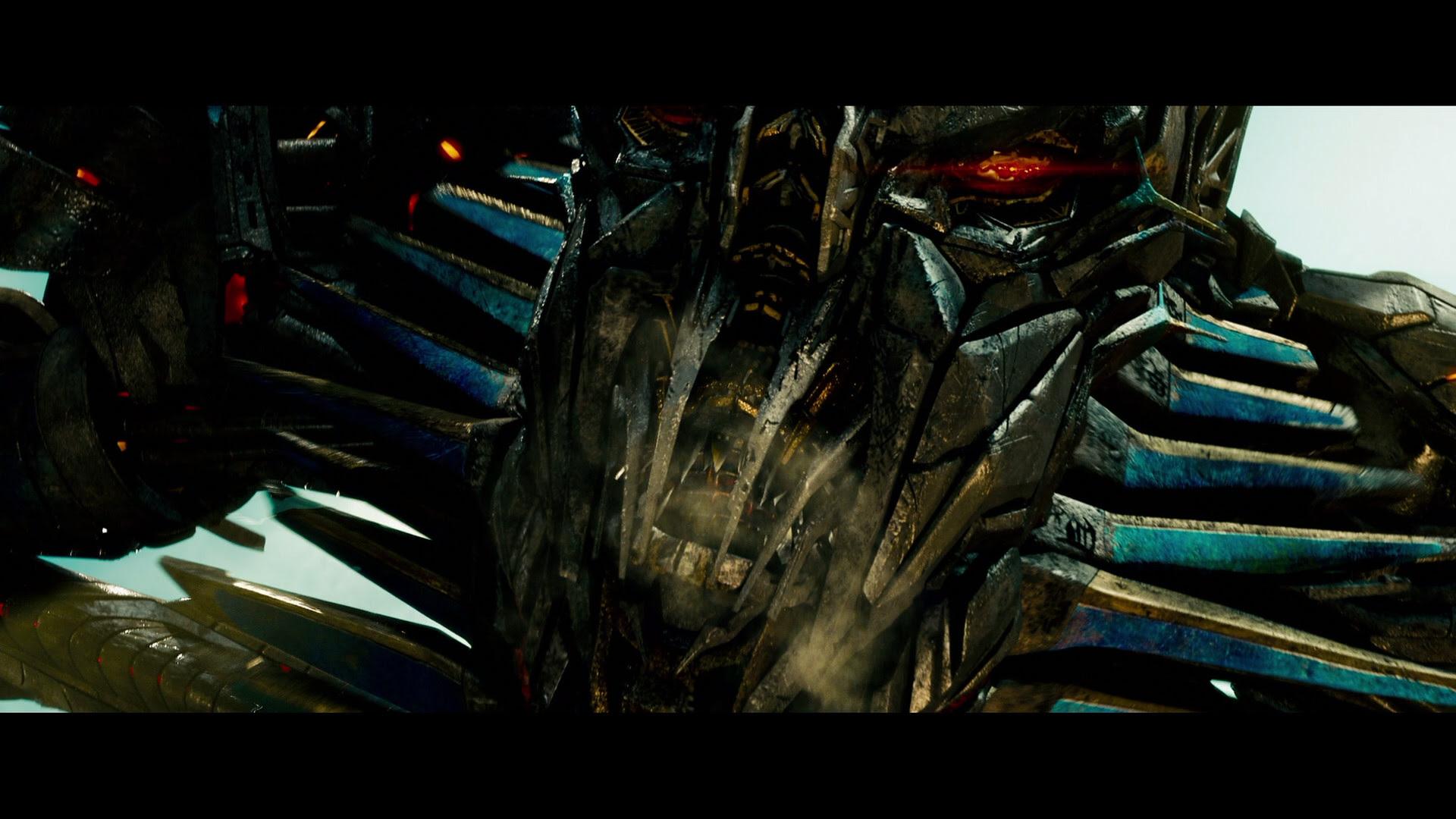 Transformers Revenge Of The Fallen Blu Ray Megan Fox