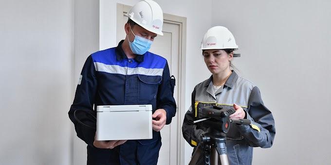 До первых жильцов: как проходит финальная проверка домов по программе реновации
