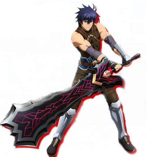 aesthetica   rogue hero wiki anime amino