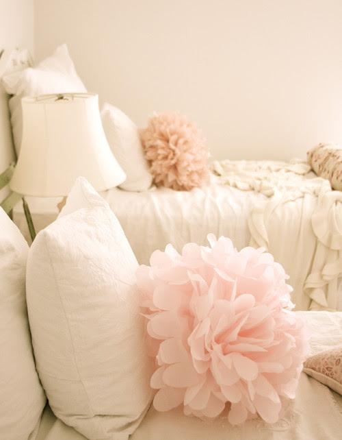 Dreamy Whites