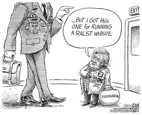 Image result for mcmaster cartoon