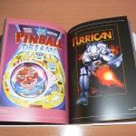 Commodore Amiga - A visual compendium - 3