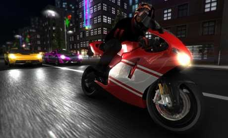DOWNLOAD Racing Fever Moto 1.4.12 Apk + Mod Money android