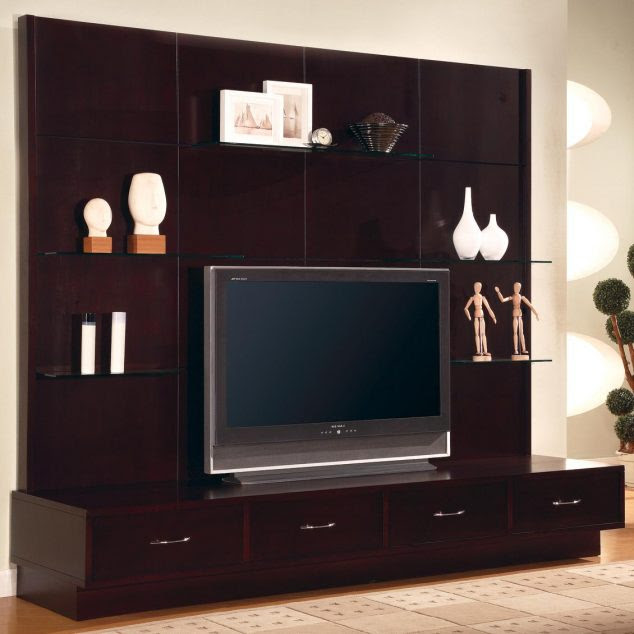 Wall Units 700185 CST 634x634 15 Amazing TV Units that Demonstrate Stylish Trends