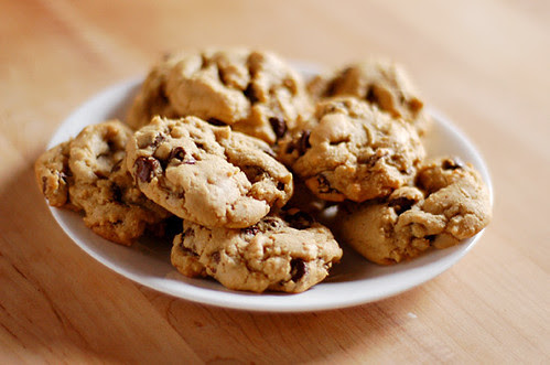 cookies, food, thekitchn, chocolate chip cookie, recipe