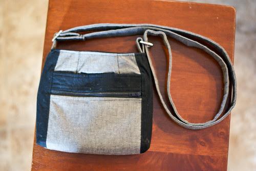 Katie's bag
