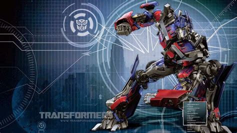 wallpaper pc anime keren wallpaper hd transformers keren