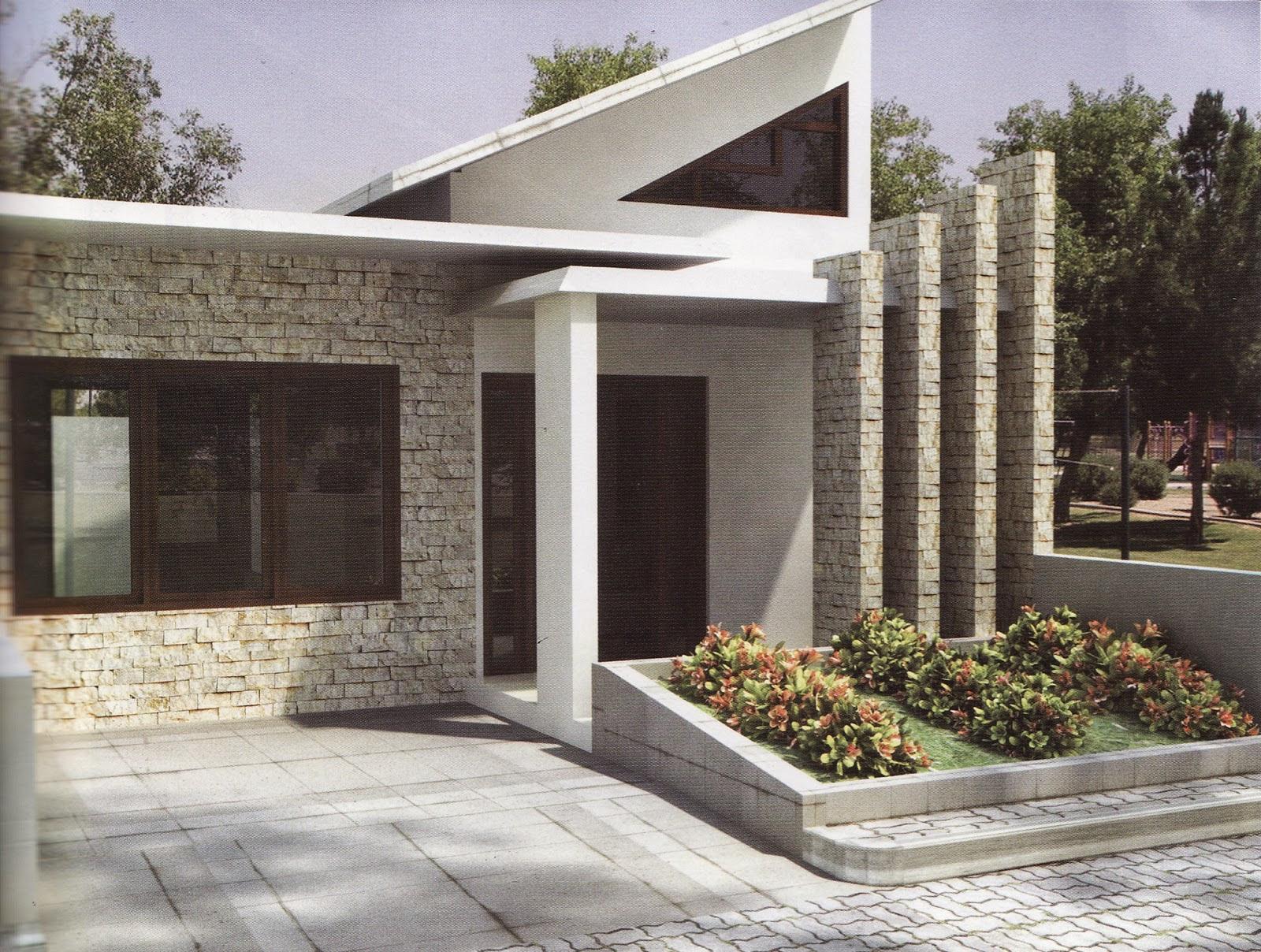 62 Desain Rumah Minimalis Modern Jepang