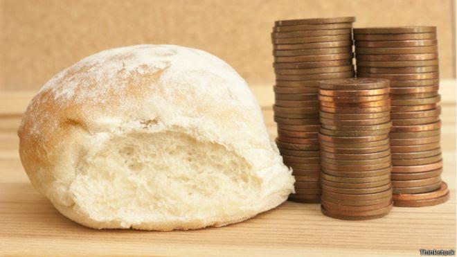 Inflação (Thinkstock)