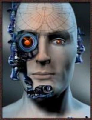Cyborg Evolución