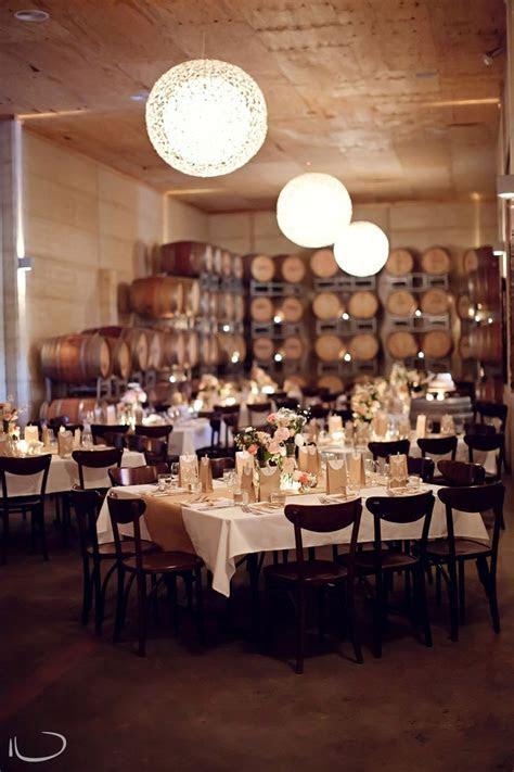 Margan Winery Hunter Valley, Wedding reception wine barrel