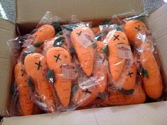 Drunken Carrot