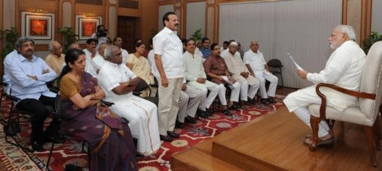 Making Bureaucrats Work Narendra Modi Way : This Shows Why He Has ...