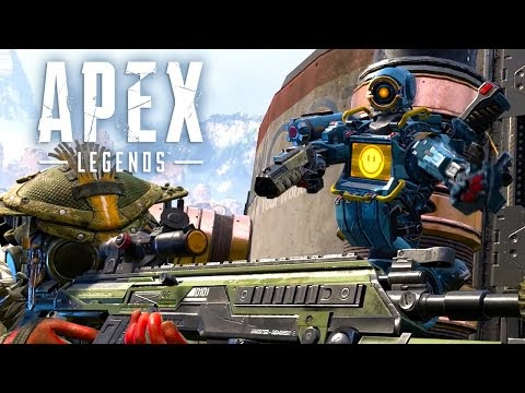 Apex Legends for PC and MAC