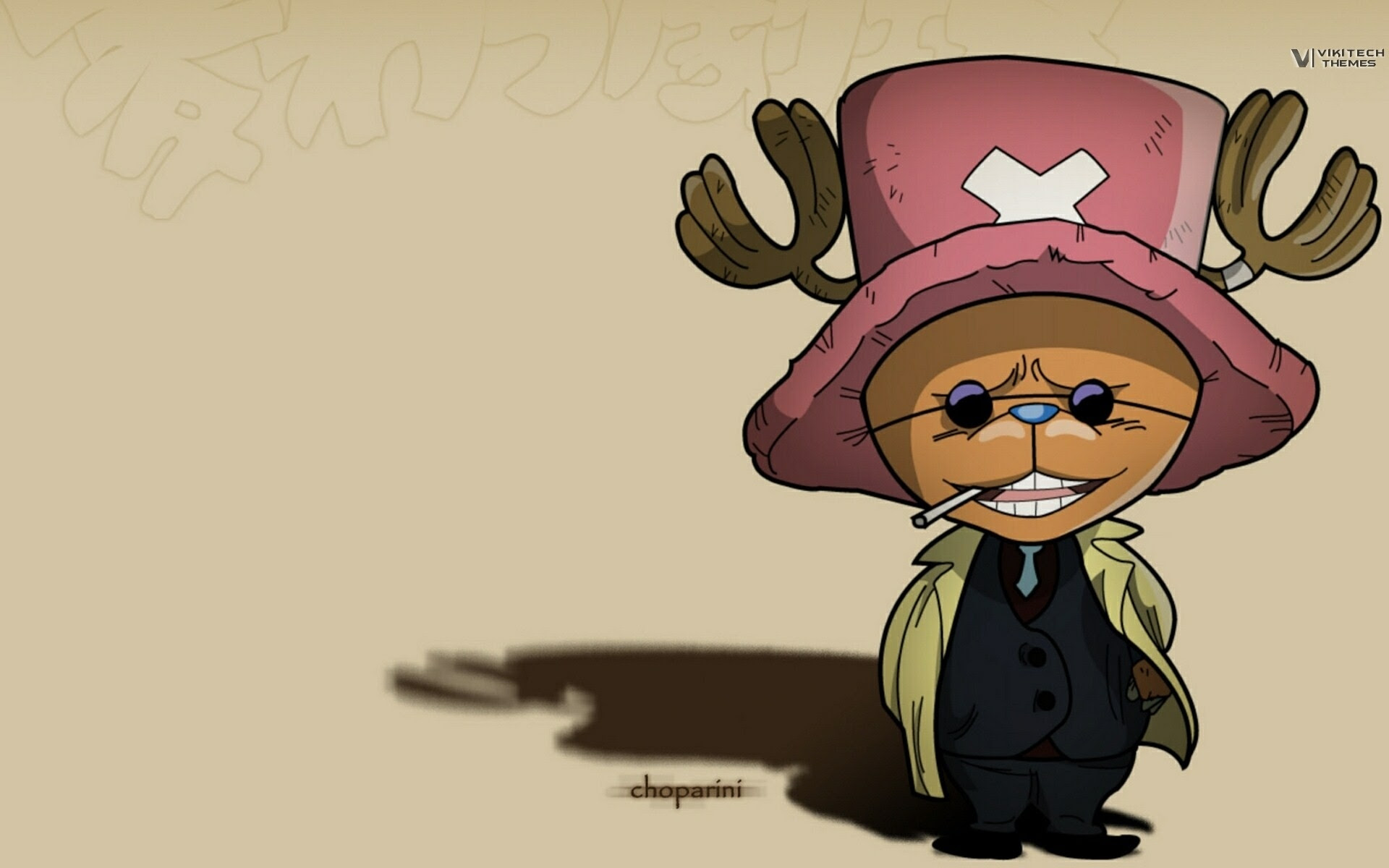 One Piece Chopper Anime Tony Tony Chopper 1920x1200 Wallpaper Anime One Piece Hd Desktop Wallpaper