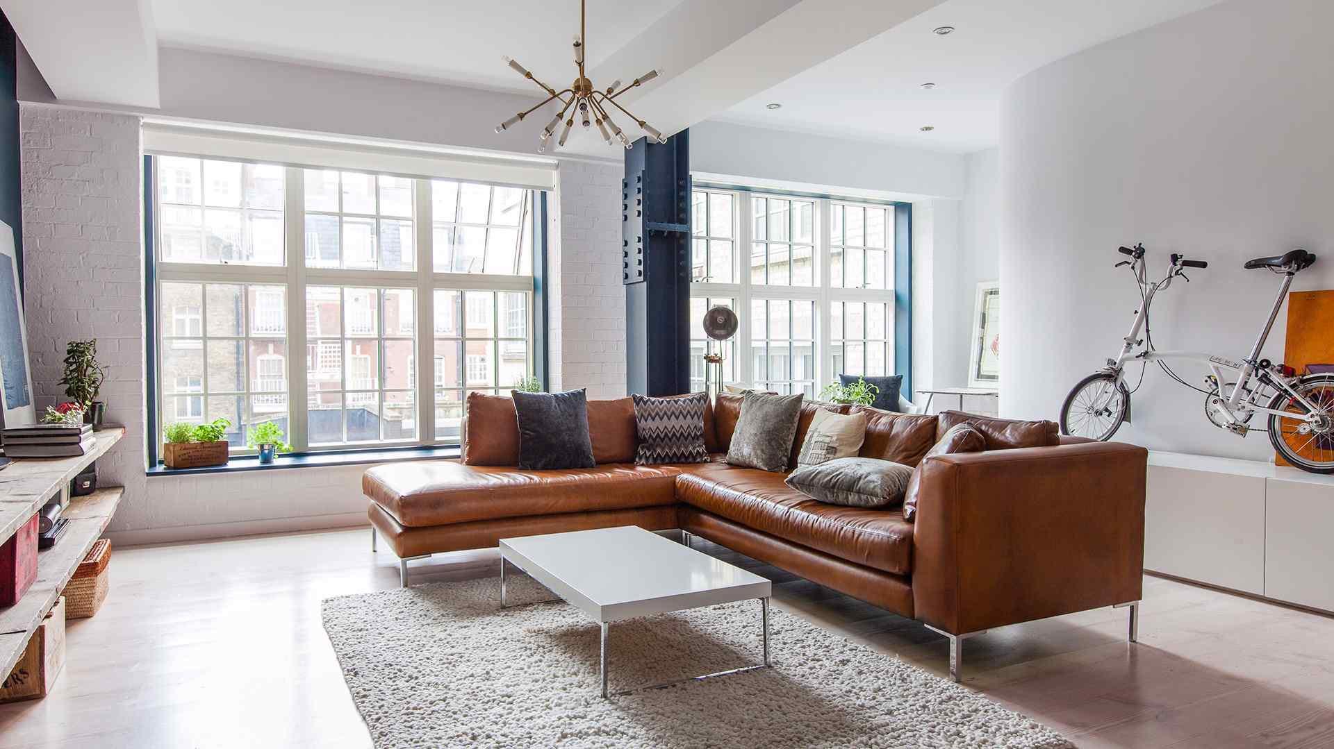 Sustainable Interior Design Ideas