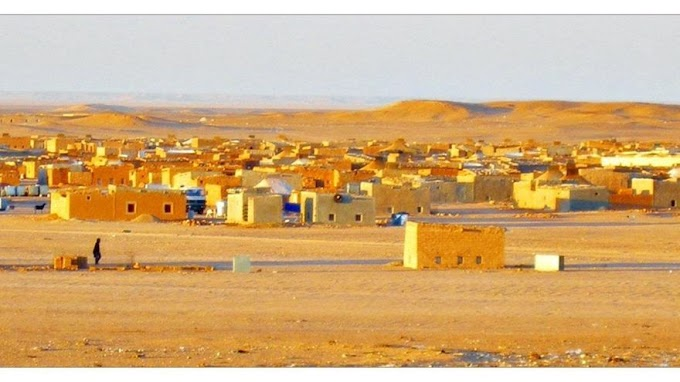 La República Saharaui (RASD) registra un total de 19 casos de Covid-19