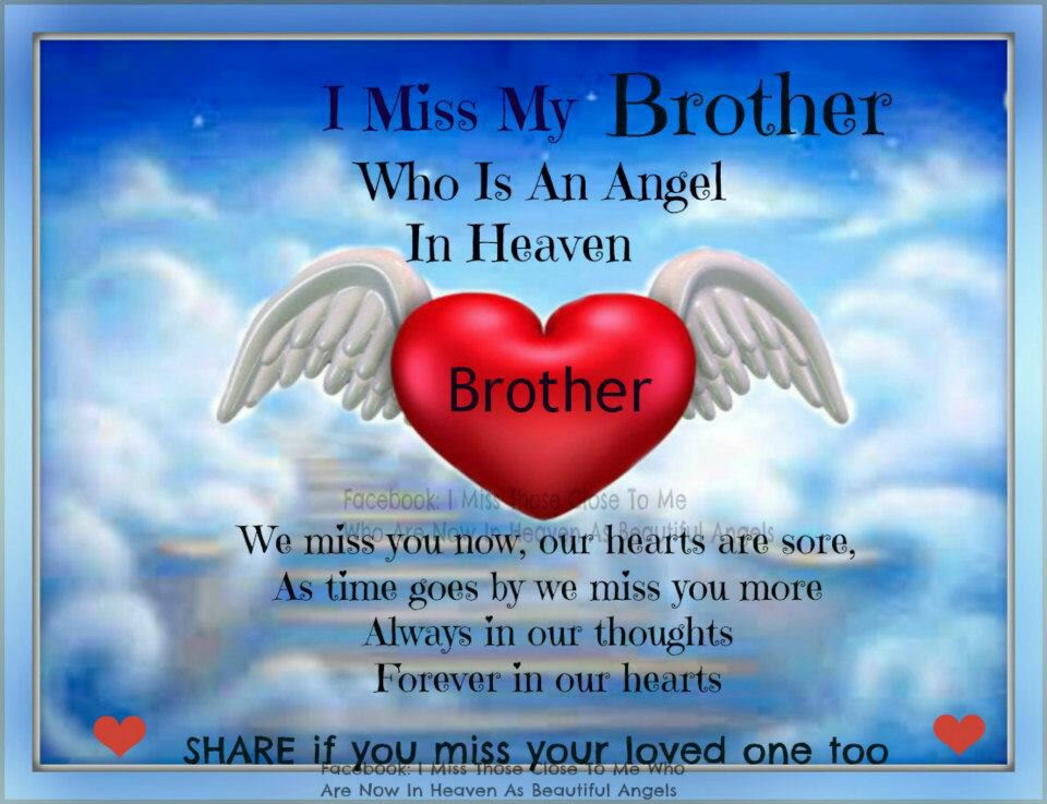 I Miss You Brother Quotes And Sayings 13312 Movieweb
