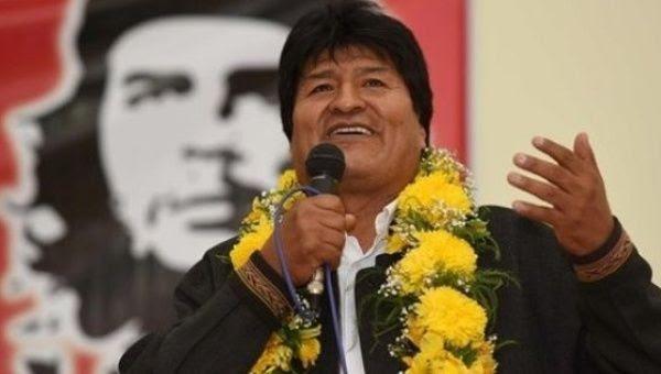 Bolivia: Evo Morales dichiara «indipendenza totale» da Fondo Monetario Internazionale e Banca Mondiale