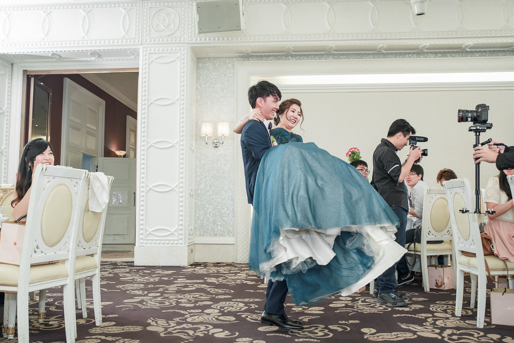 118優質婚禮紀錄推薦