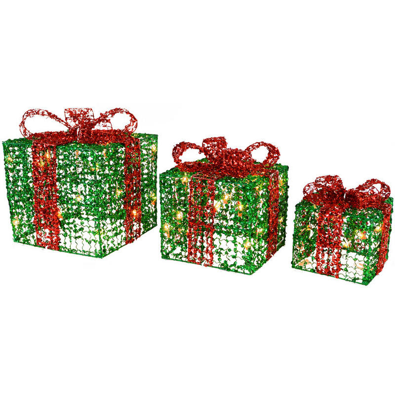 christmas light up gift boxes comproxy comproxy