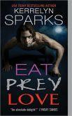 Eat Prey Love (Love at Stake Series #9)