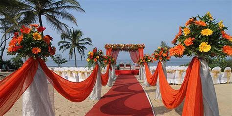 Best Coastal Wedding Venues in India ? Wedding EYE Indian