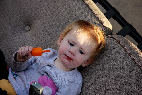 Popsicle, Ice-cream & Swing Feb 2012 2