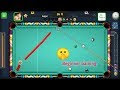 I just won 5K Coins Miami Beach 9 Ball with Classic Cue - 8 Ball Pool Miniclip