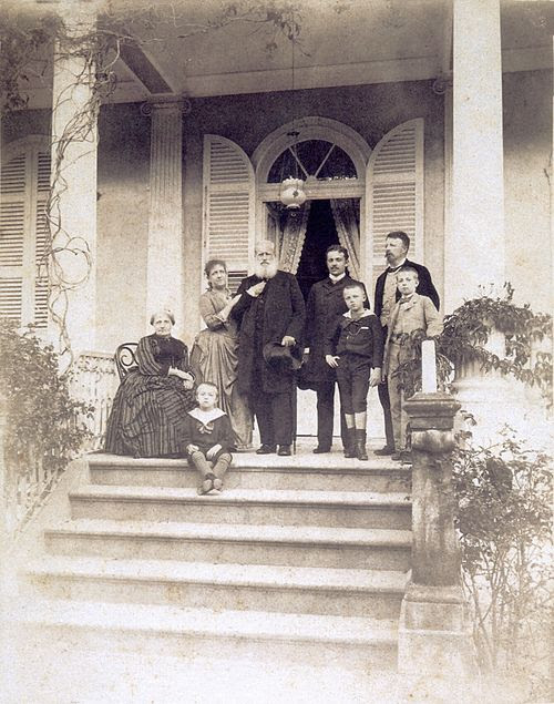Archivo:Família Imperial por Otto Hees.jpg