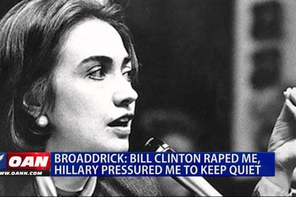 Image result for bill clinton rape